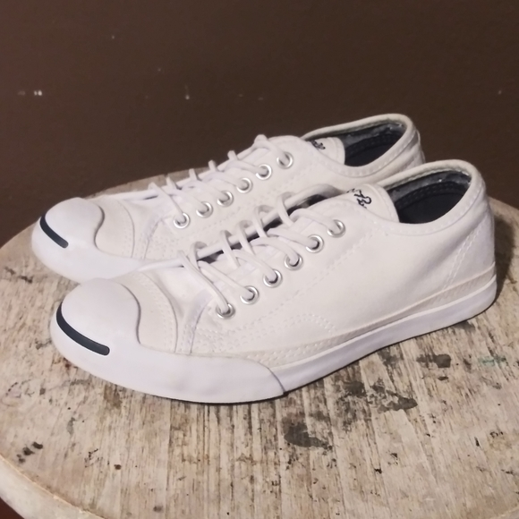 Converse Shoes - Jack Purcell-Classic Low